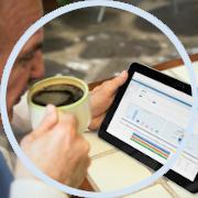 Web-based ftth planning tool - fiber planning tool